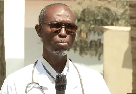 Nombre de lits à Fann : Abdoulaye Diouf Sarr rectifie le Pr Seydi