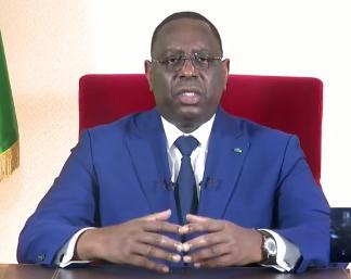 Coronavirus : Macky Sall décrète l'Etat d'urgence