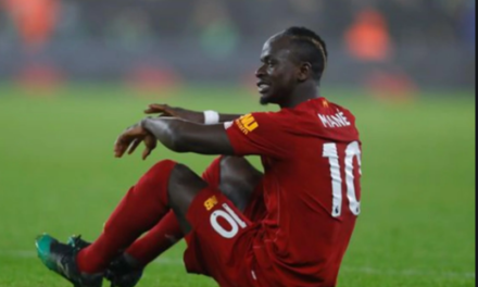 Ligue des Champions : Fin de parcours pour Sadio Mané et Liverpool