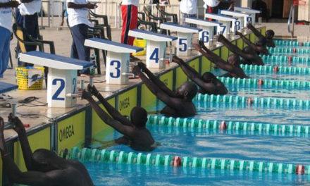 Championnat d'Afrique de natation: Le Sénégal   revient avec 41 médailles
