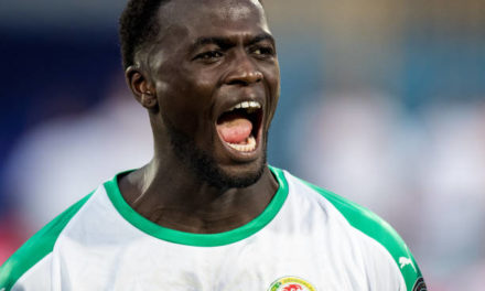 Equipe nationale : Mbaye Niang dément « Record »