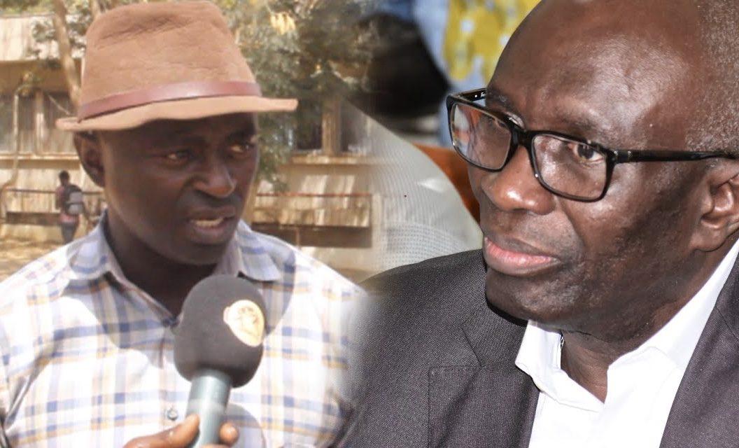 Lutte: Radié à vie, l'arbitre Sitor Ndour fait de graves révélations