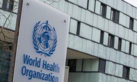 Coronavirus : L'OMS appelle à ne pas s'attendre à la disparition cet été…