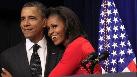 ''Becoming'' : Les croustillantes révélations de Michelle Obama sur sa vie de couple