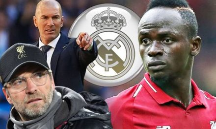 Real Madrid : Sadio Mané couterait 105 milliards Cfa