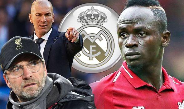 Real Madrid : Sadio Mané couterait 105 milliards Cfa