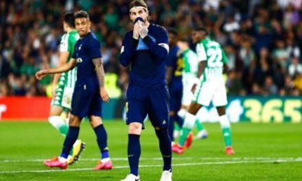 Espagne: La Liga suspendue à cause du Coronavirus  !