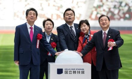 Annulation des JO : La réponse musclée du Japon à Trump