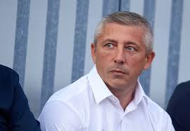 Serbie : Le président de la fédération de football positif au Coronavirus