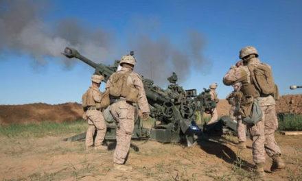 Irak : L'armée américaine frappe une milice pro-Iran, après la mort de deux ses soldats