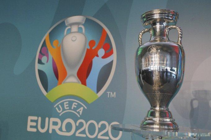 Euro 2020 : L'UEFA donne les nouvelles dates