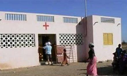 Vélingara : Un cas suspect de Covid 19 signalé