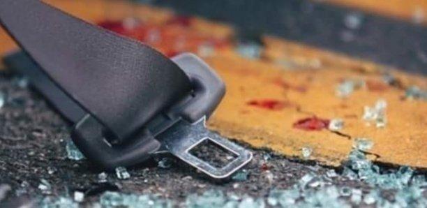 Magal Porokhane : 33 accidents, 161 blessés dont 21 graves