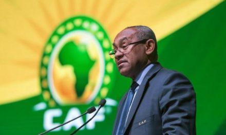 Coronavirus – Caf: « Des mesures urgentes proposées au comité exécutif »