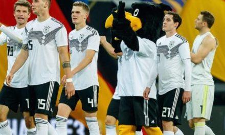 Coronavirus : L'équipe d'Allemagne fait un don de 2,5 millions d'euros