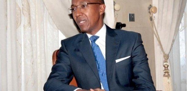 Abdoul Mbaye : «Pourquoi je ne suis pas allé au Palais»