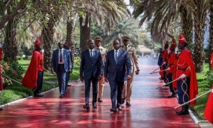 COVID-19 : Souleymane Ndéné, Hadjibou Soumaré, Abdoul Mbaye, Gadio, Baldé, Robert Sagna, Babacar Gaye… au palais ce jeudi