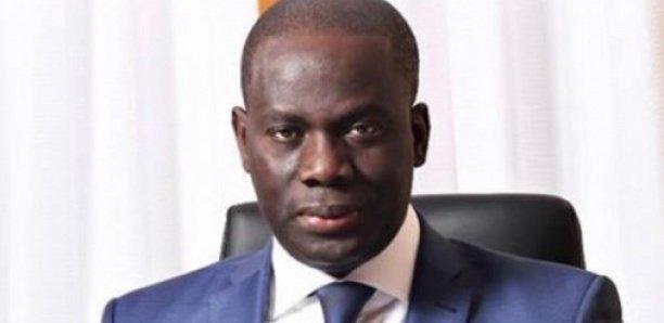 Malick Gackou: «On va voter le projet de loi que le président de la République nous propose »