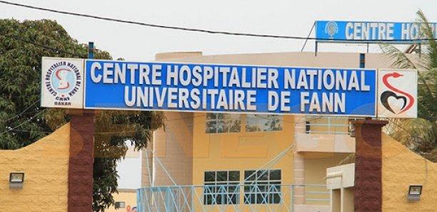 Hôpital Fann : L'émouvant témoignage d'un patient atteint du coronavirus
