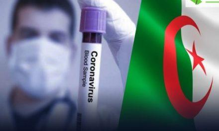 Coronavirus: Premier décès en Algérie