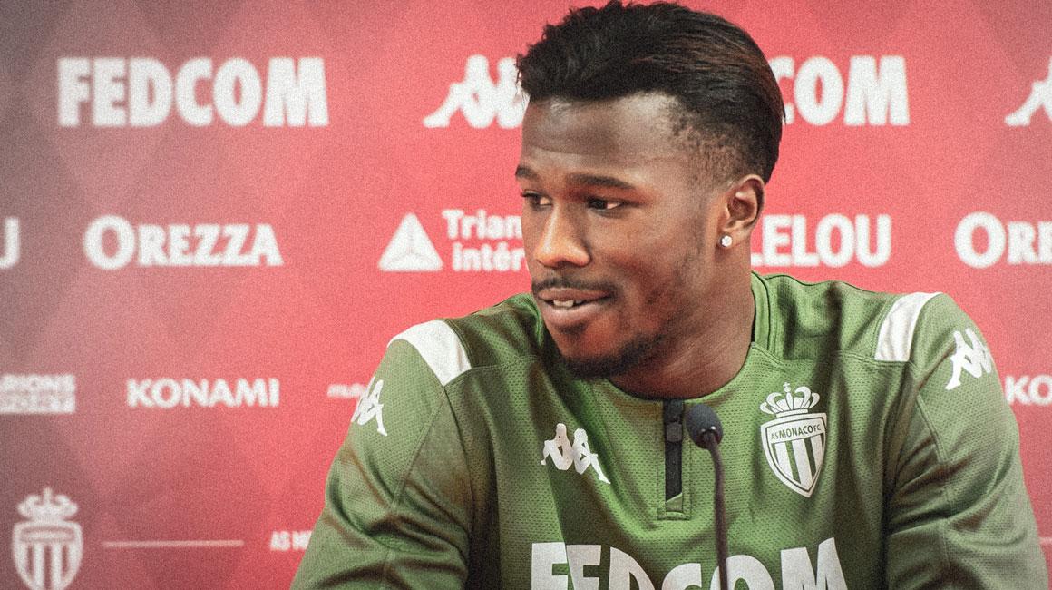 "Keïta Baldé : ""Le football italien me manque beaucoup"""