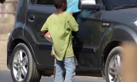 Covid-19 : Vers le retrait de tous les enfants de la rue
