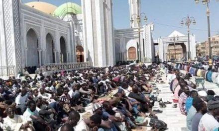 Coronavirus / Fermeture des mosquées : Massalikul Jinaan dit non