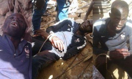 Assane Guèye : «Marième Diagne m'a humilié et je l'ai tuée, je ne regrette rien»