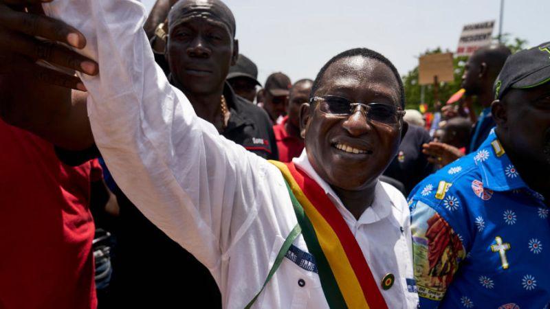 Mali: le chef de file de l'opposition Soumaïla Cissé et sa délégation portés disparus