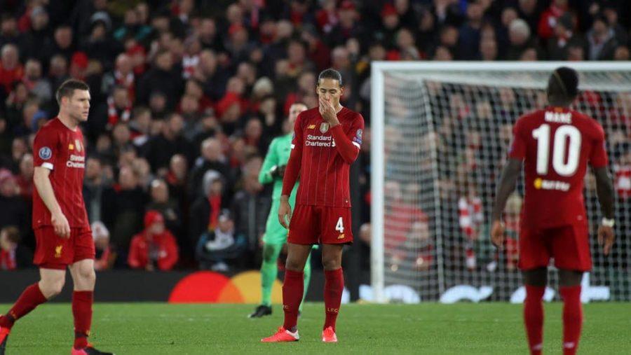 Coronavirus: Liverpool pourrait perdre le titre à l'issue d'une réunion d'urgence de la FA