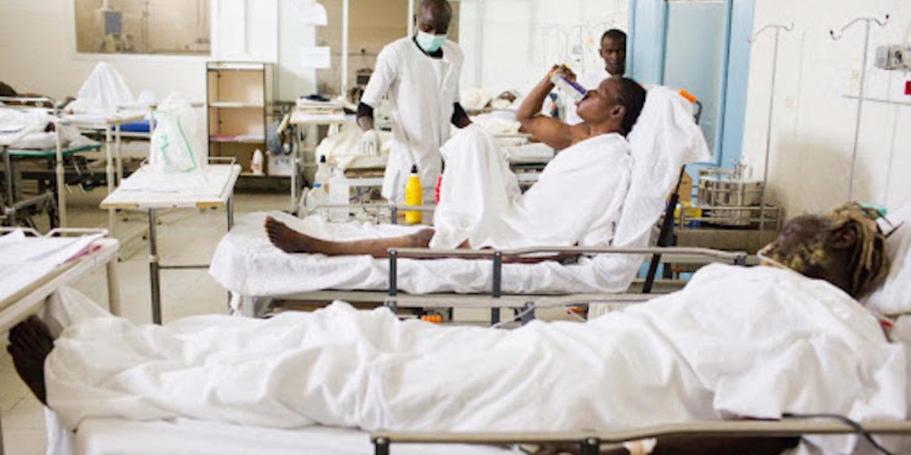 Darou Marnane : Le personnel soignant du centre de santé, mis en quarantaine