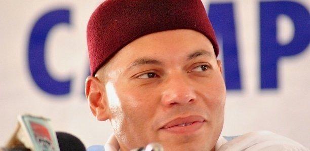 Scandale: La «mule» de Karim Wade citée dans une arnaque de 100 milliards