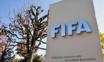 qualifs Mondial 2022 : la FIFA reporte des matches à cause du coronavirus