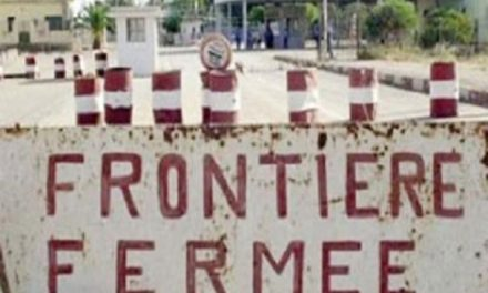 Avancée du Coronavirus: Macky Sall ordonne une surveillance rigoureuse des FRONTIÈRES