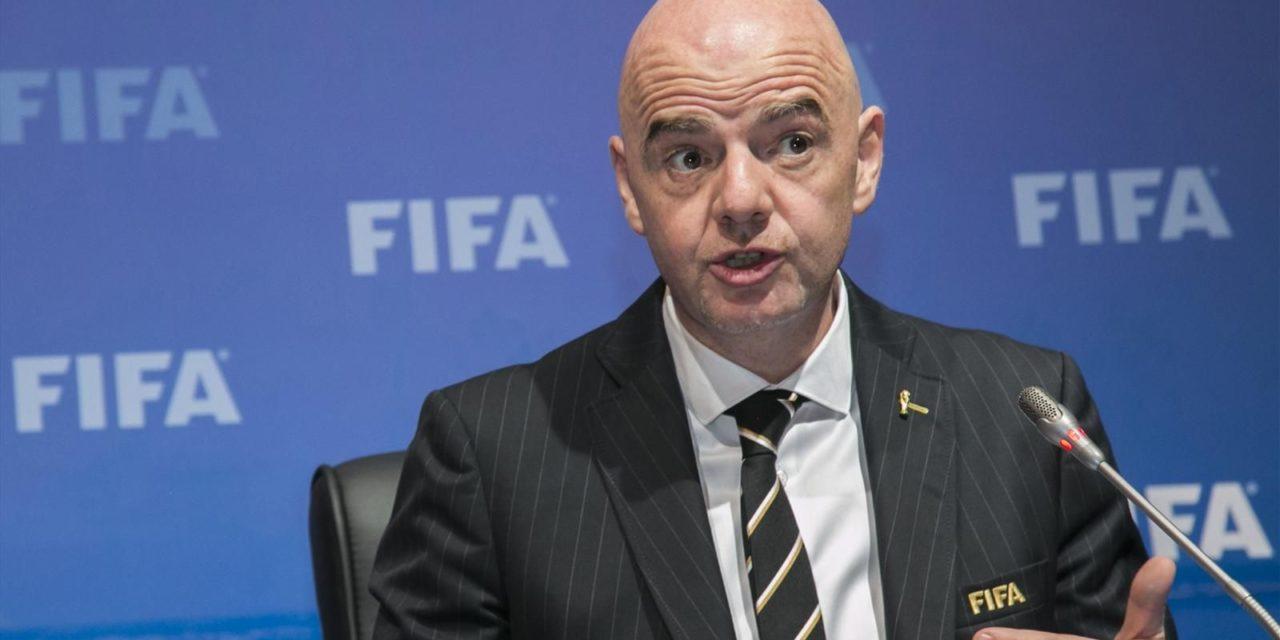 Propagation du Coronavirus : la FIFA et l'UEFA en alerte