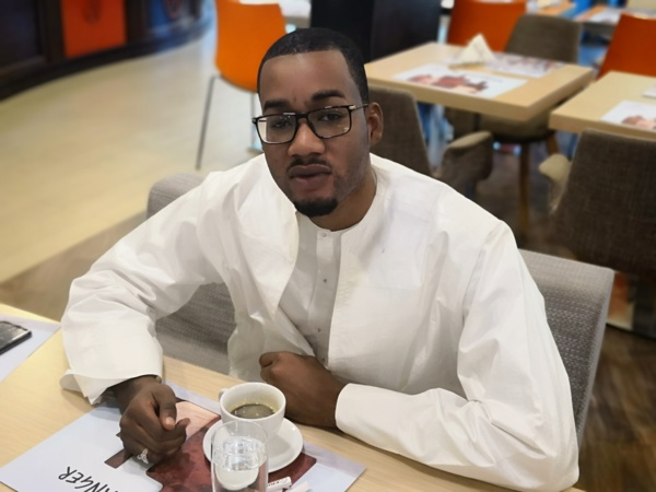 Déni du coronavirus : Serigne Ahma Mbacké placé en garde à vue