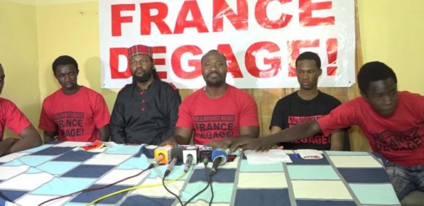 Lettre ouverte du FRAPP au président Macky Sall