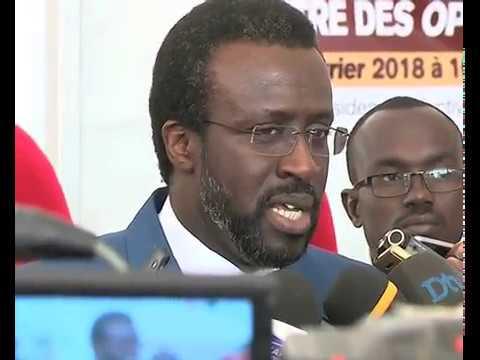 DR ABDOULAYE BOUSSO: «IL FAUT S'ATTENDRE À D'AUTRES CAS GRAVES»