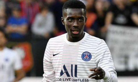 PSg/ Dortmund: Le message se Gana Gueye à ses coéquipiers