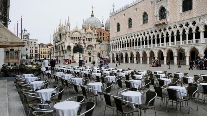 Coronavirus : Toute l'Italie désormais en quarantaine face à l'épidémie