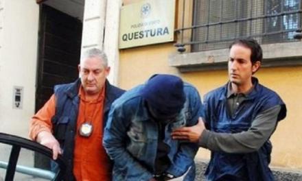 Italie : Un Sénégalais arrêté pour violation de domicile et menace de mort