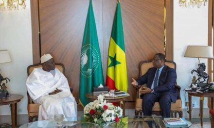 Khalifa Ababacar Sall : « Plus de solidarité, de responsabilité dans nos attitudes»