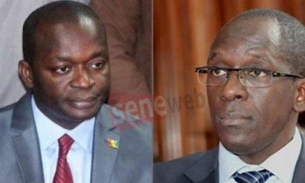 Les ministres Abdoulaye Diouf Sarr et Alioune Sarr rassurent les acteurs touristiques