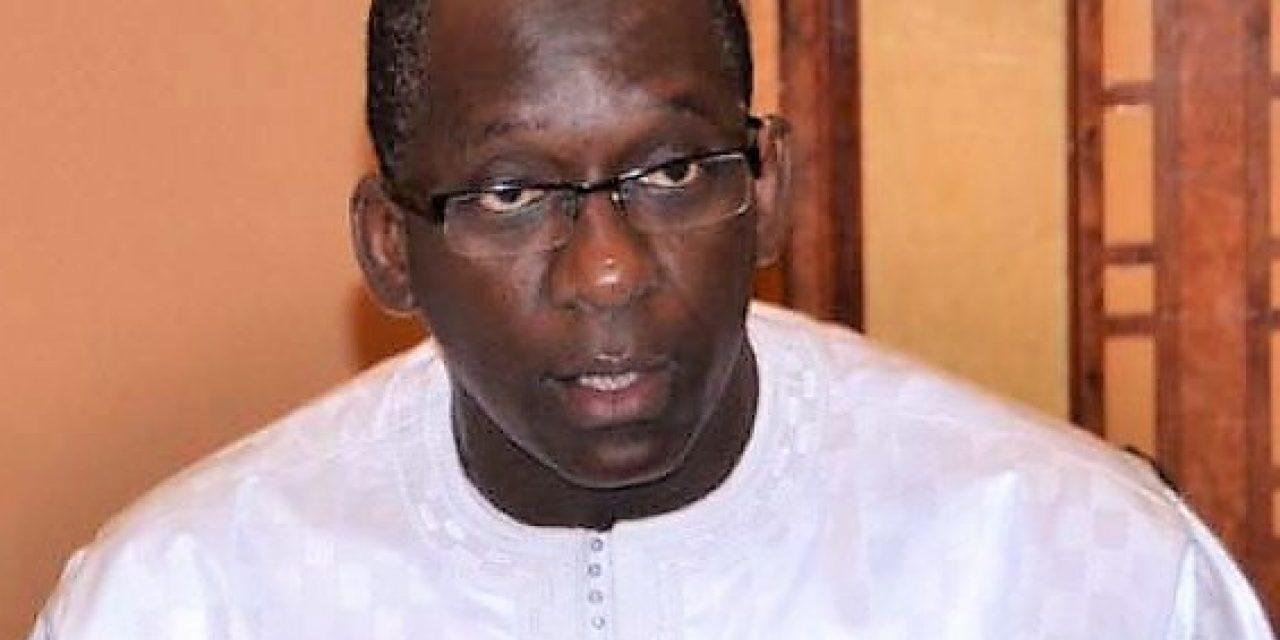 Covid-19 / Plan de riposte à Dakar: Une réunion d'urgence prévue à 17 heures