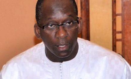 Covid-19 : Le Sénégal totalise 207 cas positifs, ce vendredi
