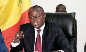 Sénégal: Quand Matar Bâ parle du Coronavirus aux « Lions »