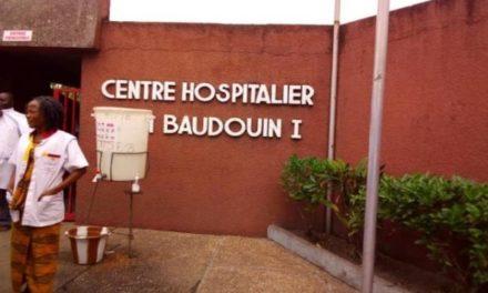 Hôpital Roi Baudouin : Les malades s'enfuient après l'annonce du cas de coronavirus
