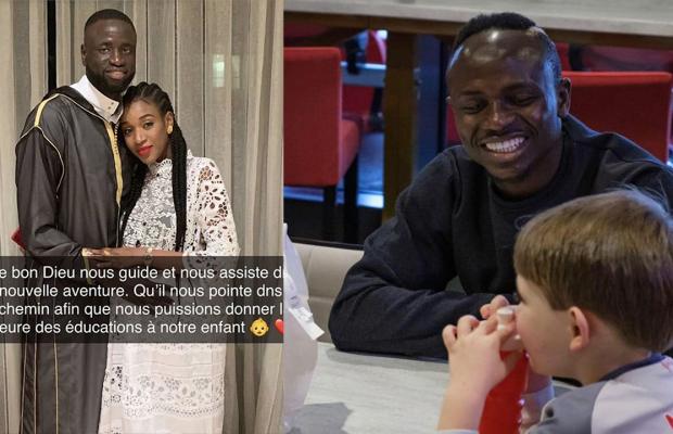 Sadio à Kouyaté: « Dina tak gnari diabar tak_takat » Kouyaté Fassel Been