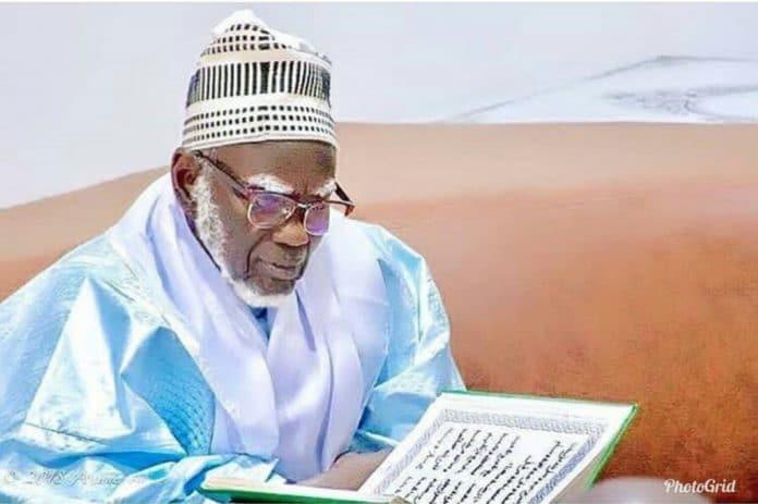 Covid-19 : Serigne Mountakha Mbacké appelle au récital du Coran et des Khassidas, ce jeudi