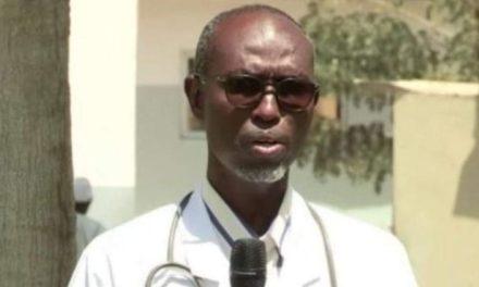 Coronavirus : Les terrifiantes révélations du Dr Seydi